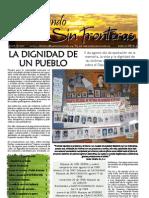 Periódico Trochando Sin Fronteras