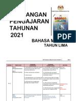 RPT BM THN 5 2021 by Rozayus Academy