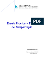 Ensaio Proctor