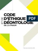 Code Ethique Deontologie 2016 Gd-public Hd