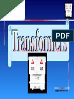 Transformers 19-9-2004