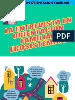 CURSO 6 _ LA ENTREVISTA EN ORIENTACIÓN FAMILIAR