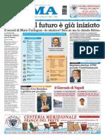Il Roma 31 Marzo 2010