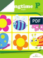 springtime-math-workbook