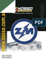 Catalogo 2008 ZM