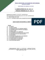 AMS Aquisição de materiais gráficos licitacao-1298398408404