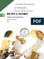 professioni ristorazione
