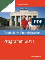 Catalog HUBER Verlag