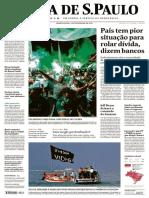 Folha de S.Paulo 03.02.2021