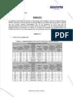 NT.002.EQTL.Normas e Padrões - Fornecimento de Energia Eletrica em Média Tensão (13,8 kV e 34,5kV)