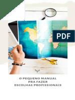 download-245831-O pequeno manual para fazer escolhas profissionais-12101260