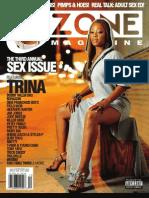 Ozone Mag #40 - Dec 2005