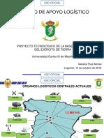 Base Logistica