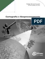 Cartografia e Geoprocessamento Vol2
