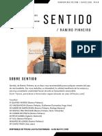Sentido [ESPAÑOL]