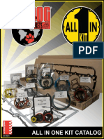 Catalogo Bulldog Jgo Empacaduras Maquinas+Motores Todo en Uno