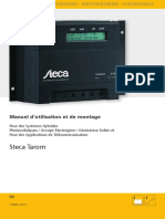 Tarom Manual FR 718959