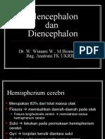Kuliah 3 - Hemispherium cerebri