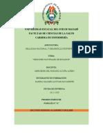 REGIONES NATURALES DEL ECUADOR
