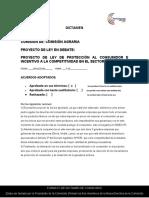 DICTAMEN COMISIONES 2020 (1)