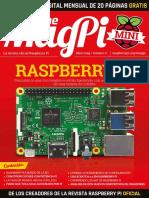 MagPi Mini Spanish 02