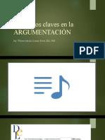 02C. Elementos de La Argumentación