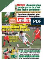 LE BUTEUR PDF du 23/02/2011
