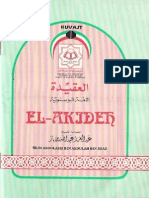 El-Akideh - Bin Baz