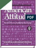 American Attitudes