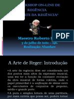 A ARTE DA REGÊNCIA R. Farias I Workshop de Regência Abanfare 2020 (1)