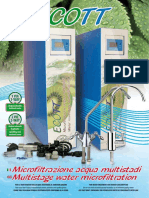 ECOTT Multistage water microfiltration (ENG)