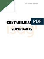MANUAL CONTABILIDAD DE SOCIEDADES
