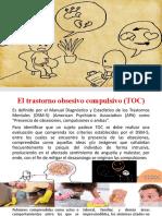 1. TCC en el TOC