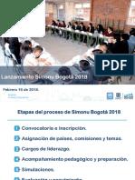 2. Plan de trabajo Simonu Bogotá 2018