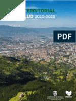 Plan Territorial en Salud 2020-2023 2