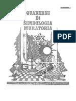 Quaderni di simbologia massonica