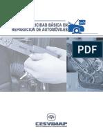 Electricidad B Sica en Reparaci n de Autom Viles Cesvimap by Gasgas