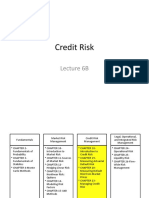 Lecture 6B-Credit Risk v2