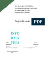 Actividad i Informatica