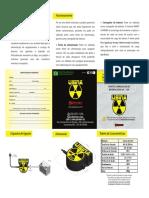 FONTE E CARREGADOR DE BATERIA USINA 3A – 12V