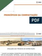 ROLO  - PRINCÍPIOS DA COMPACTAÇÃO
