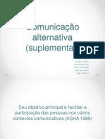 Comunicação Alternativa (Suplementar) P02 (1)