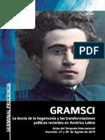 Veve19 7 Gramsci GERMINAL