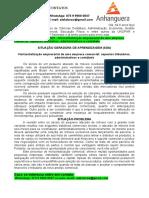 4º e 5º SEMESTRE CCO 2021 - Horizontalização Empresarial de Uma Empresa Comercial; Aspectos Tributários, Administrativos e Contábeis