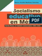 Libro Socialismo Educativo(Impresion)