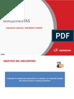 Certificacion MAQUINISTAS V2