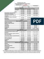 ProgramaciónCursoInstrum&Metro1 2019-2 - Incio Noviembre V1 12112019