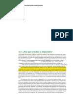 Medidas de Dispersión - Rango y Desviación Media