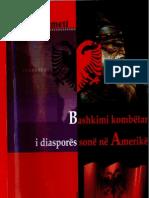 Bashkimi Kombetar i Diaspores