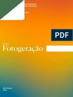 Projeto Fotogeração - Monografia